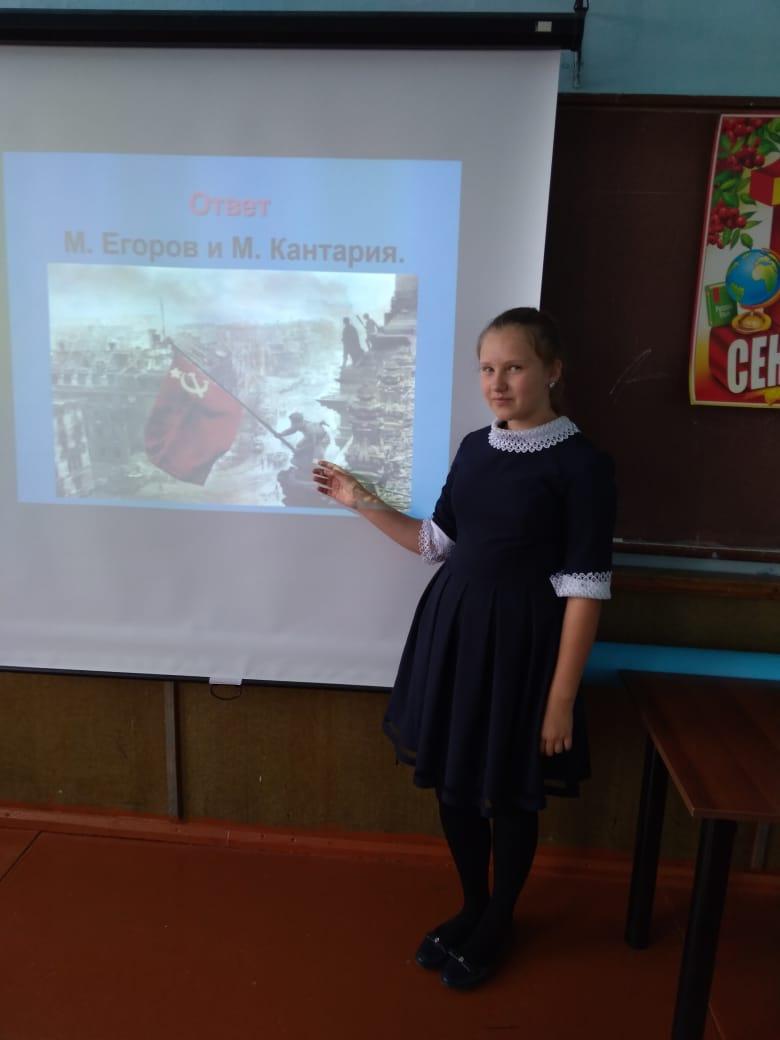Уроки Второй Мировой Войны