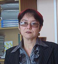 Греченюк Наталья Валерьевна