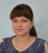 Ильяшенко Светлана Владимировна