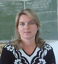 Казанина Наталья Михайловна