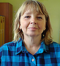 Клюкова Татьяна Михайловна