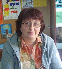 Петикян Наталья Генадьевна