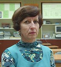 Третьякова Наталья Ивановна